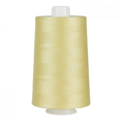 #3039 Lemon Cream - OMNI 6,000 yd. cone