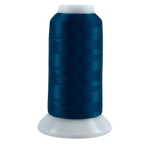 The Bottom Line #611 Turquoise Cone