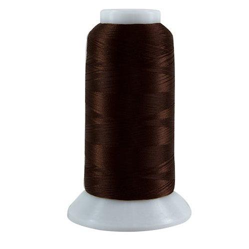 The Bottom Line #648 Dark Brown Cone