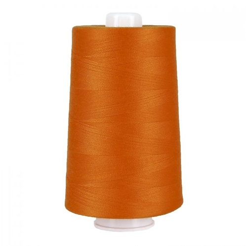 #3154 Orange Peel - OMNI 6,000 yd. cone