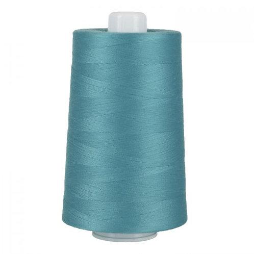 #3090 Medium Turquoise - OMNI 6,000 yd. cone