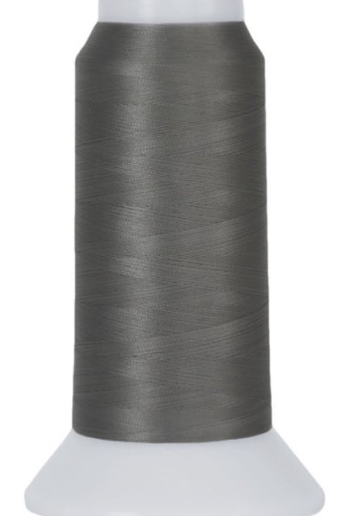 #7008 Gray - MicroQuilter 3,000 yd. cone