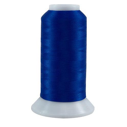 The Bottom Line #636 Bright Blue Cone
