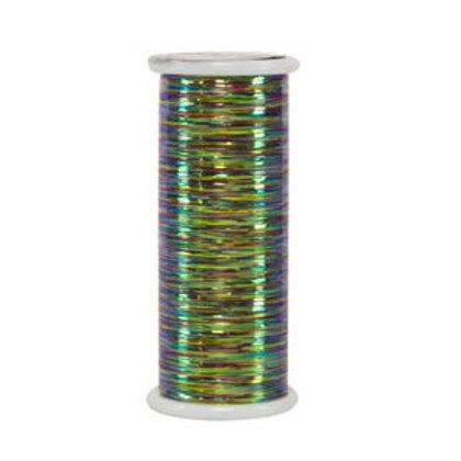 Glitter #114 Rainbow (Variegated)
