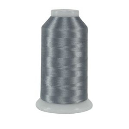 #2165 Stainless Steel - Magnifico 3,000 yd. cone