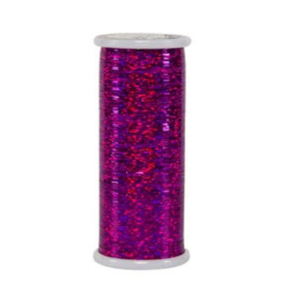 Glitter #113 Coral Pink