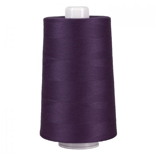 #3117 Plush Purple - OMNI 6,000 yd. cone