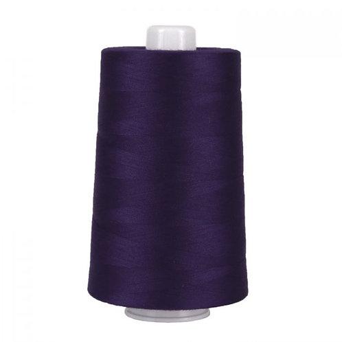 #3118 Byzantine Purple - OMNI 6,000 yd. cone