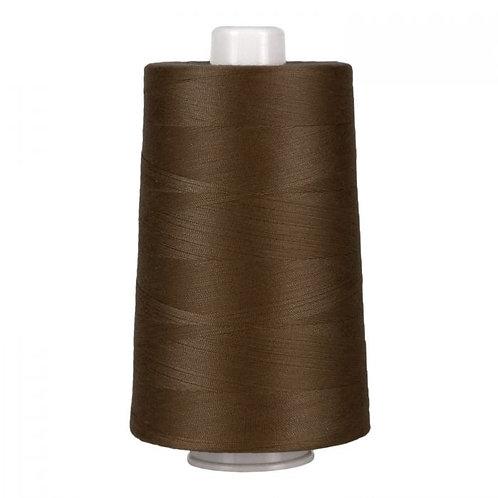 #3030 Medium Brown - OMNI 6,000 yd. cone