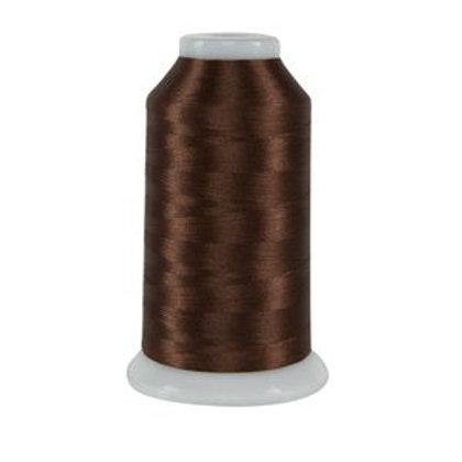 #2177 Saddle Brown - Magnifico 3,000 yd. cone