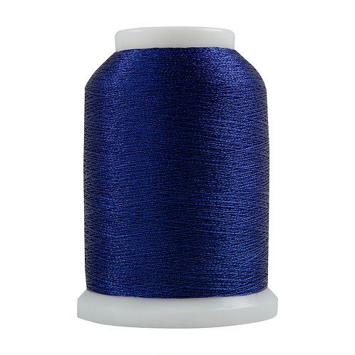 Metallics #038 Sapphire Mini Cone
