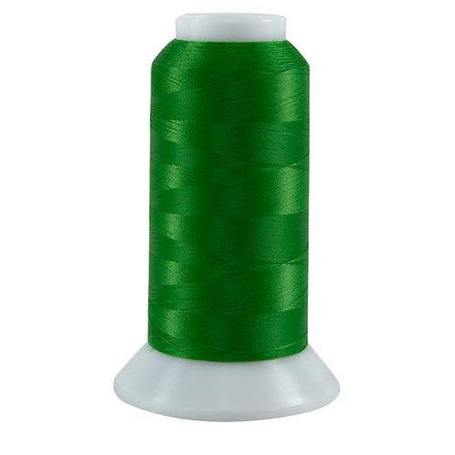 The Bottom Line #645 Bright Green Cone