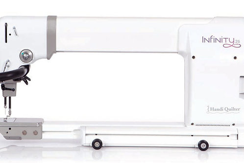 HQ Infinity Longarm Quilting Machine
