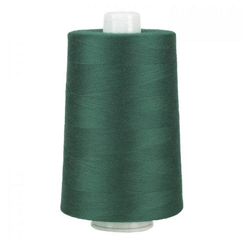 #3097 Green Teal - OMNI 6,000 yd. cone