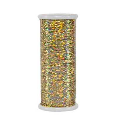 Glitter #105 Gucci Gold