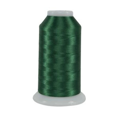 #2090 Bottle Green - Magnifico 3,000 yd. cone