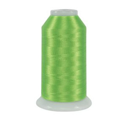 #2101 Electric Green - Magnifico 3,000 yd. cone