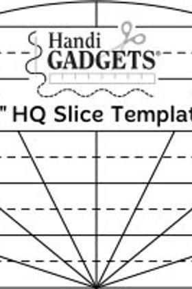 "3"" HQ Slice Template"
