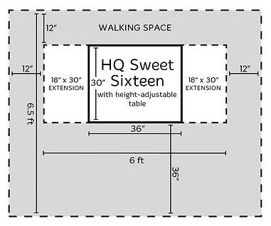 HQ-Sweet-Sixteen-table-machine-footprint