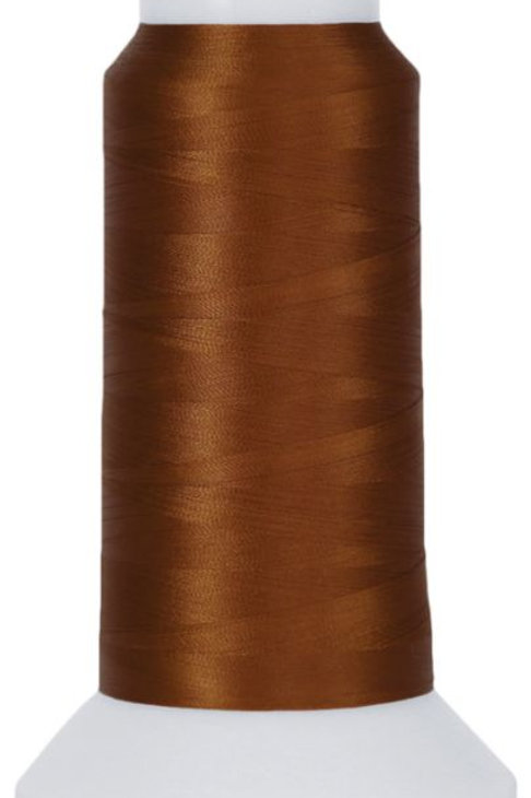 #7027 Copper - MicroQuilter 3,000 yd. cone