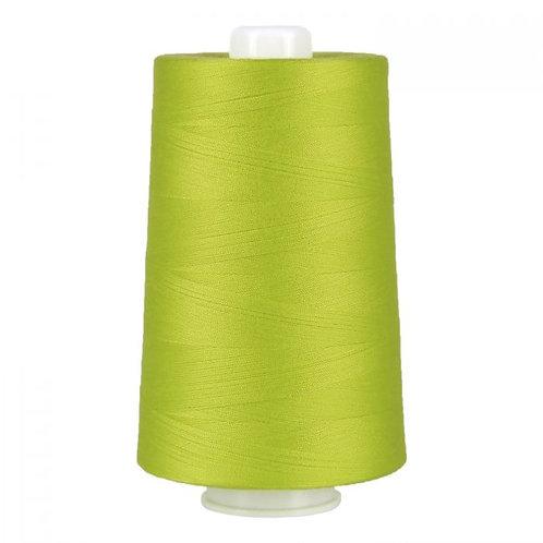 #3165 Bright Light Green - OMNI 6,000 yd. cone