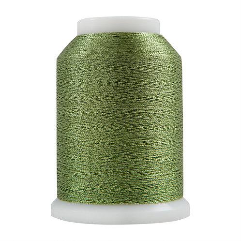 Metallics #024 Green Apple Mini Cone