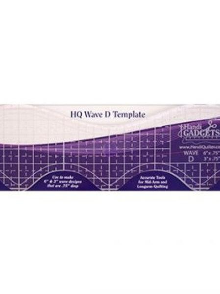 HQ Wave D Template