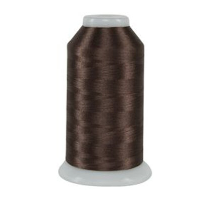 #2187 Chocolate Frosting - Magnifico 3,000 yd. cone