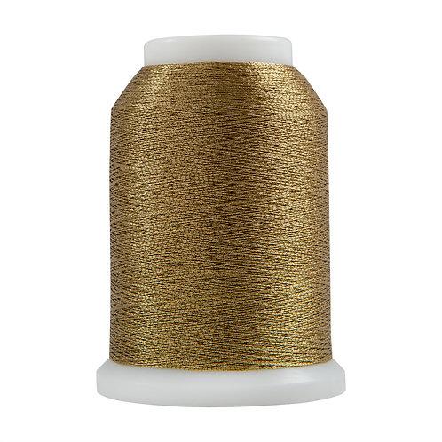 Metallics #016 Antique Gold Mini Cone