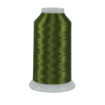 #2100 Spinach - Magnifico 3,000 yd. cone