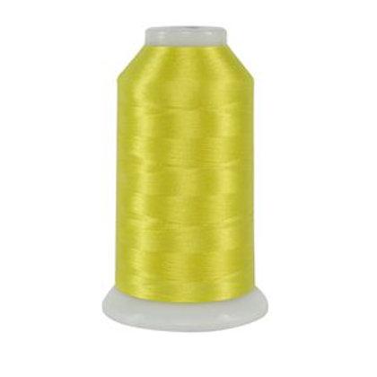 #2195 Lemon Flash - Magnifico 3,000 yd. cone