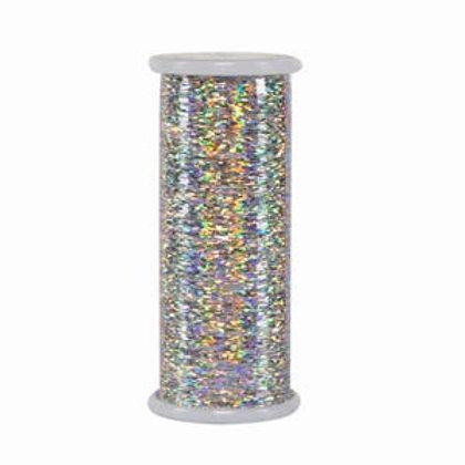 Glitter #202 Silver