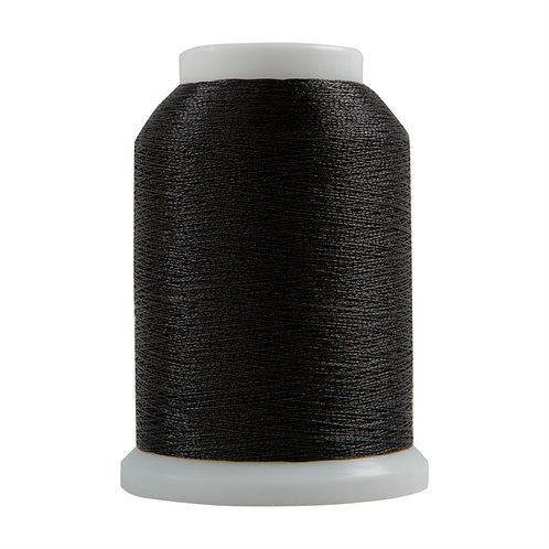 Metallics #060 Black Mini Cone