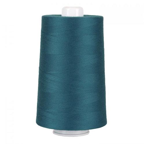 #3093 Blue Teal - OMNI 6,000 yd. cone