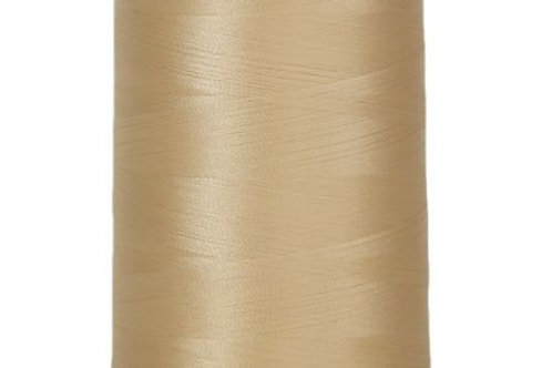 #7006 Champagne - MicroQuilter 3,000 yd. cone