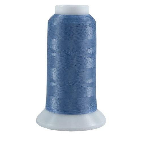 The Bottom Line #610 Light Blue Cone