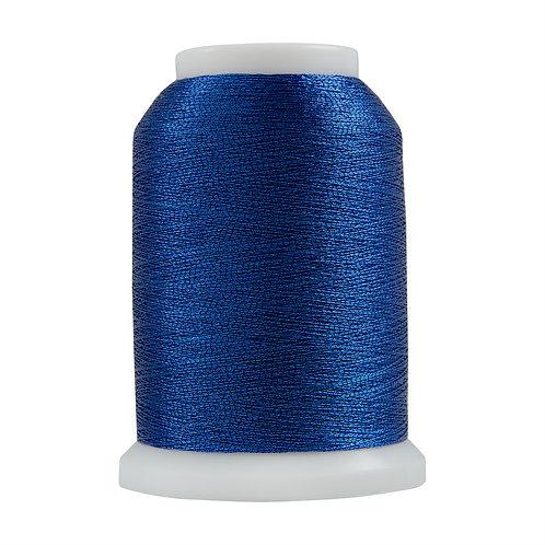 Metallics #036 Royal Blue Mini Cone