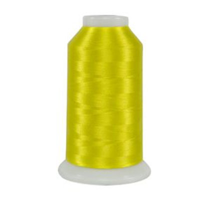 #2059 Electric Yellow - Magnifico 3,000 yd. cone
