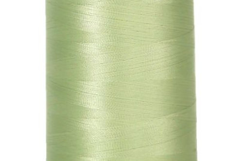 #7023 Baby Green - MicroQuilter 3,000 yd. cone