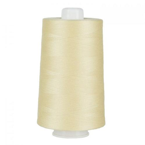 #3048 Butter - OMNI 6,000 yd. cone