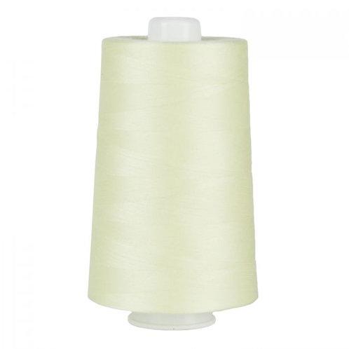 #3047 Light Lemon - OMNI 6,000 yd. cone