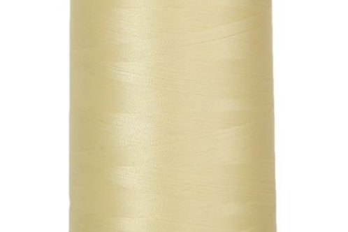 #7004 Cream - MicroQuilter 3,000 yd. cone