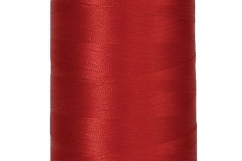 #7016 Bright Red - MicroQuilter 3,000 yd. cone