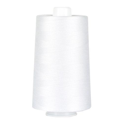 #3001 Bright White - OMNI 6,000 yd. cone