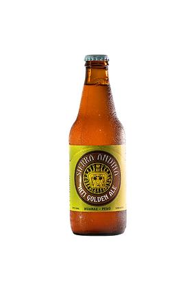 Cerveza Sierra Andina Inti Golden Ale