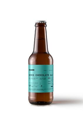 Cerveza Maddok Ceres Chocolate Ale