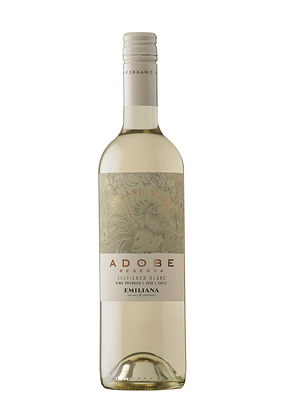 Vino Emiliana Adobe Sauvignon Blanc