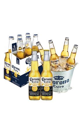 Promo #3: Corona Extra, Corona Bucket