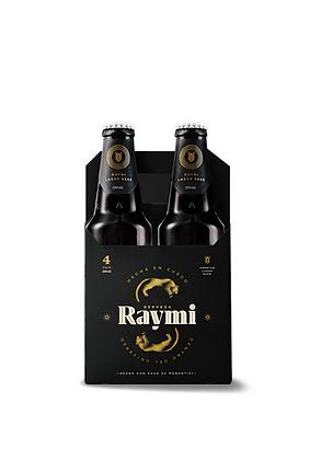 Cerveza Raymi