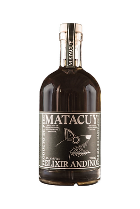 Matacuy Elixir Andino